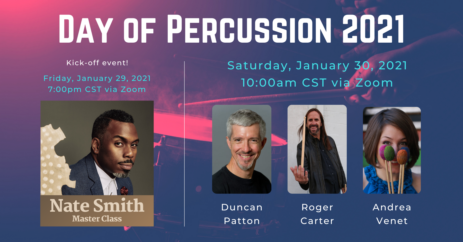 Hubspot - Day of Percussion 2021 - 1800 X 942